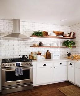 3 ไอเดียจัดระเบียบห้องครัวให้สวย เป็นระเบียบ แบบง่าย ๆ