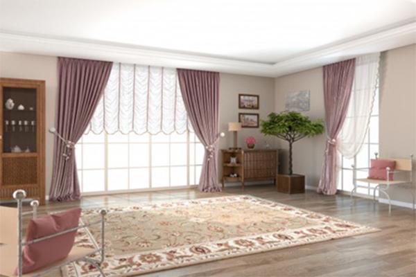 'พรม' ไอเท็มเพิ่มความสวยให้บ้านในสไตล์สุดคลาสิก Trendy Home แต่งบ้าน ปรับคอนโด